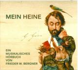 CD-Cover Heine-Hörbuch